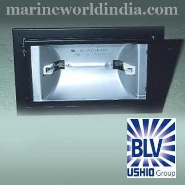 Metal-Halide-Light